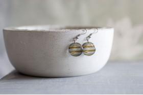 Jupiter earrings