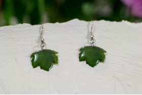 Sycamore small earrings