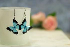 Ulysses earrings