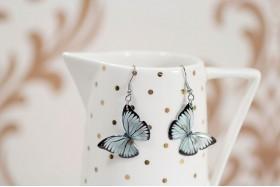 Wanderer earrings